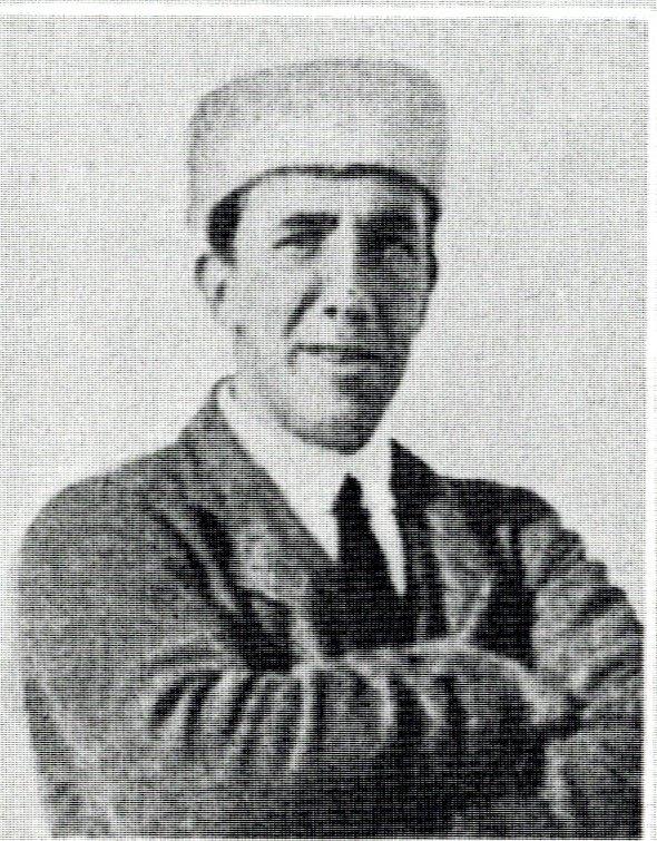 T H Evans