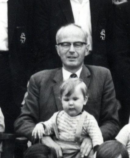 Alban Photo C.1968 1