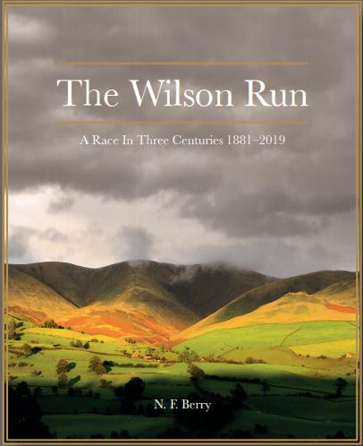 Thewilsonrun1881 2019