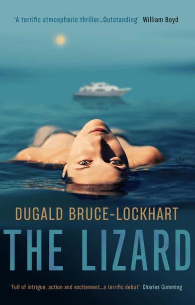 Thelizard
