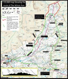 Wilson Run 1 To 25000 Map Jdwr Update 14 2 19s