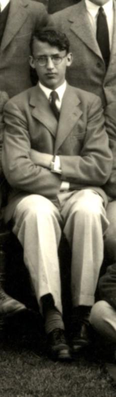 C.v. Wild 1941 Powell
