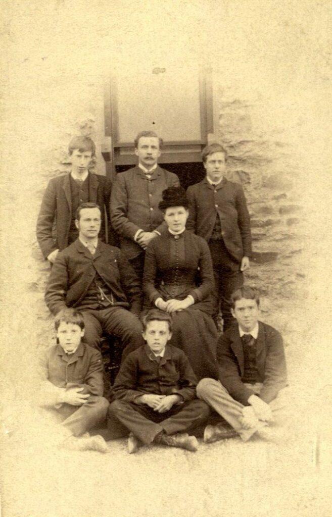 Rooke Lupton House 1884